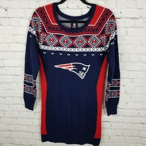 NFL TEAM APPAREL | New Egland Patriots sweater